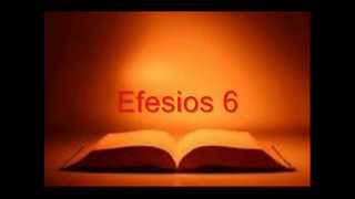 EFESIOS (COMPLETO): BIBLIA HABLADA RV1960