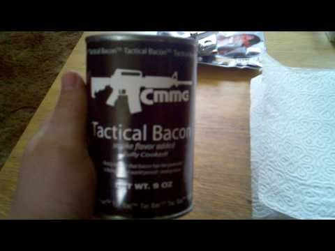 CMMG Tactical Bacon (Tac Bac) Review
