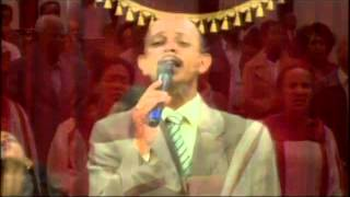 Houston Ethiopian Christians Fellowship Church Worship Team 2