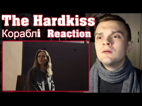 [RUSSIAN REACTION] THE HARDKISS — Кораблi
