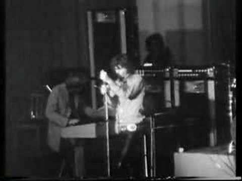 The Doors - Frankfurt, Germany 1968