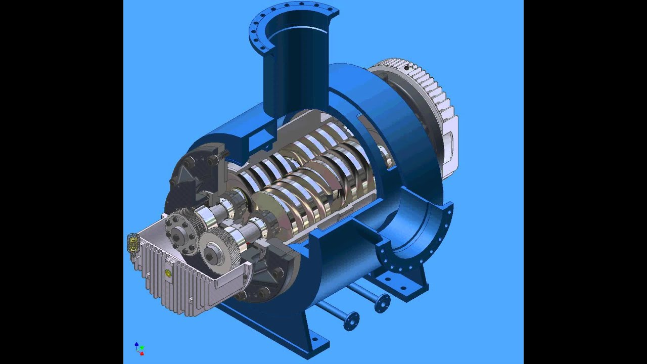 all about screw pumps engineering essay Fish friendly screw pumps- highly efficient archimedean screw pumps with fish   efficiency reduces the overall size of the pump- all other constructions can be.