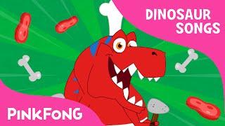 Tyrannosaurus Rex | I