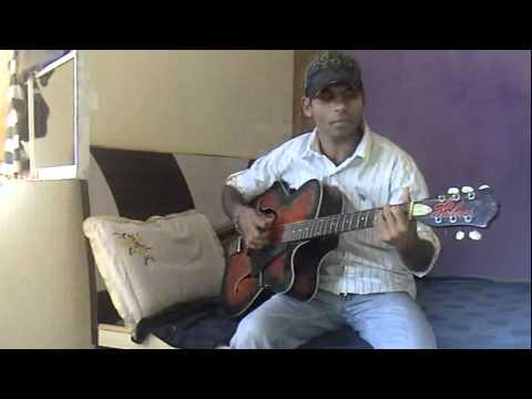 so gaya ye jahan  by dj (chords)