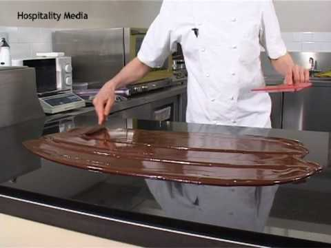 William Curley  Chocolatier