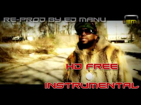 Big Boi - In The A ft. T.I., Ludacris Instrumental