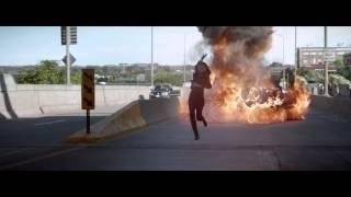 Captain America: The Winter Soldier -- Nuovo Trailer Italiano Ufficiale | HD