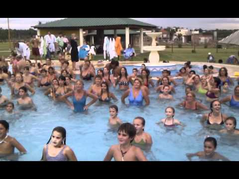Aquagym D Mundo Marino!! video