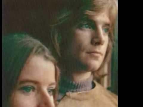 Moody Blues - I Never Thought I