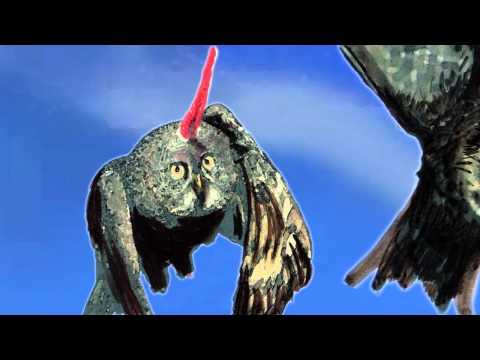 Il Keros palustre – Animali sconosciuti a cura del Prof. Hans Teuerlein