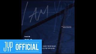 "Stray Kids 〈I am YOU〉  Inst. Lyric Card 6 ""극과 극(N/S)"""