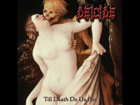 Deicide - Hate Of All Hatreds