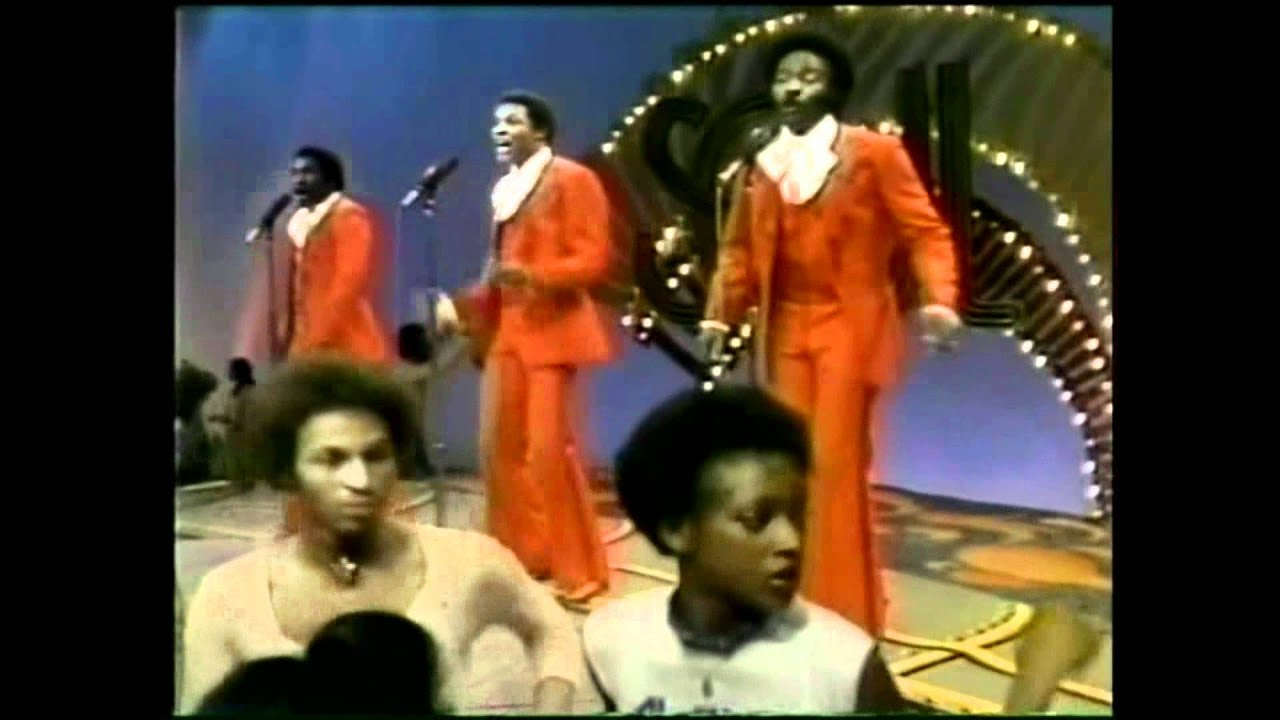 OJays Let It All Out