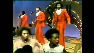 The O'jays - A Message In Our Music