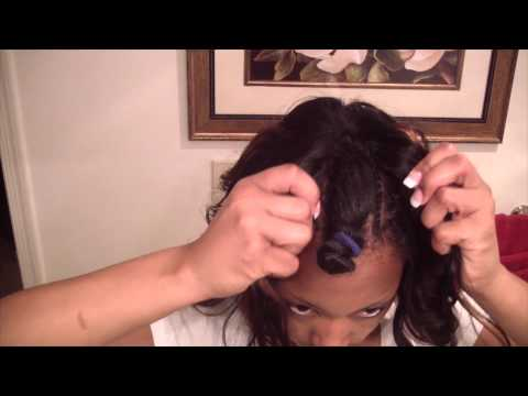 How To: Create a Flat and Versatile Braiding Pattern for U-Part Wig