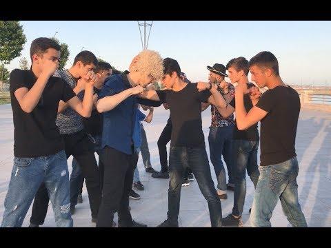 Лезгинка Против Шафл 2018 Lezginka Vs Shuffle Battle (ALISHKA Lezginka Baku)
