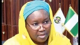 Amina Zakari Controversy: Can Her Appointment Jeopardize The Credibility Of The Polls?