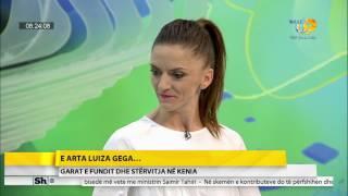 Wake Up, 21 Shkurt 2017, Pjesa 3 - Top Channel Albania - Entertainment Show