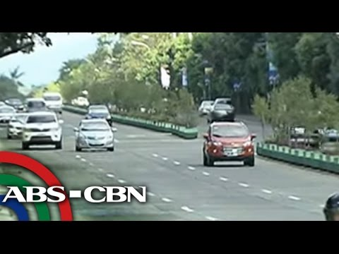 Road closure para sa 'People Power 30', 'di na tuloy
