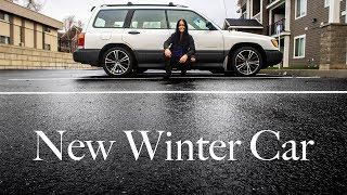 The Perfect Winter Car