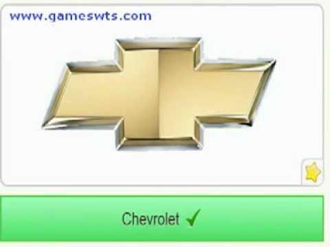 The logo game facebook version walkthrough- Pack5