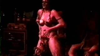 Watch Gwar The Issue Of Tissue Spacecake video