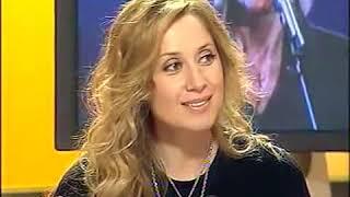 Lara Fabian - Bienvenue chez vous (RTL9) 2010
