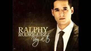 Ralphy Rodriguez Feat Marcos Witt - Volvi a Vivir.mpg