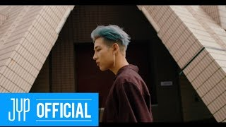 """GOT7 """"You Are"""" Image Video (Vocal by JB)"""