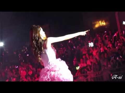 download lagu 131109 FANCAM SNSD 世巡香港場 YoonA & Yuri - Kissing You + Way To Go By A Ni gratis