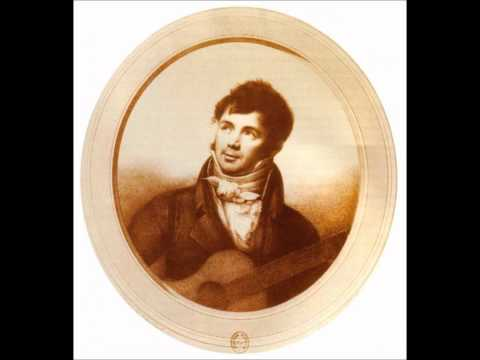 Fernando Sor - Opus 60 No 12 In G Major