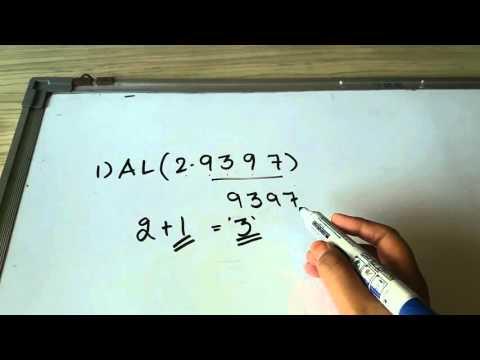 how to find modulus in scientific calculator fx-82ms