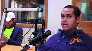Juan Carlos Pichardo a ninguna marca le hago mas de 1 post a la semana