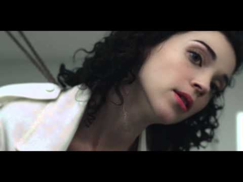 Thumbnail of video St. Vincent - Cheerleader (Official Video)