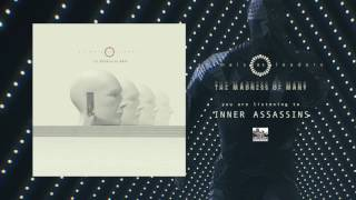 ANIMALS AS LEADERS - Inner Assassins (audio)