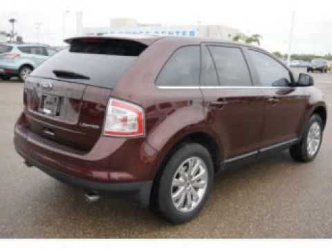 2009 Ford Edge - Mission TX