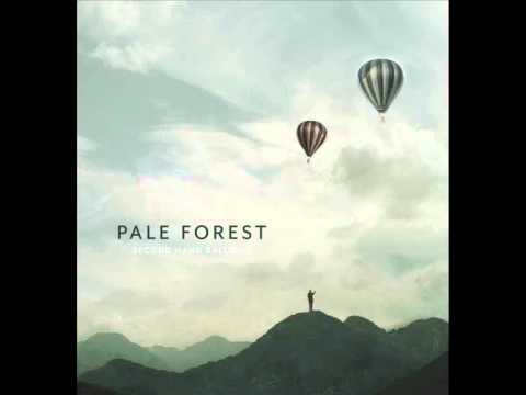 Pale Forest - Envy