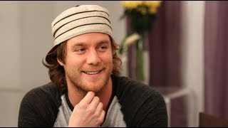 Jake McDorman on Sexual Tension and the Surprising Are You There, Chelsea? Role He First Played