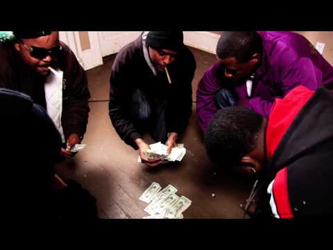 Project Pat Juicy J And V-slash Get Yo Ass Robbed Music Video video