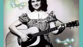 Watch Kitty Wells Tennessee Waltz video