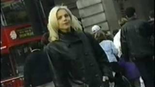 CC Catch repotage in London 1999