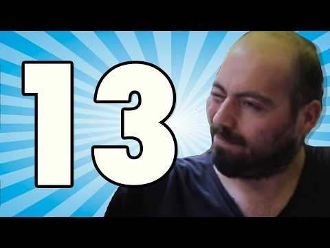 Türk Olmanın 13 Gereği