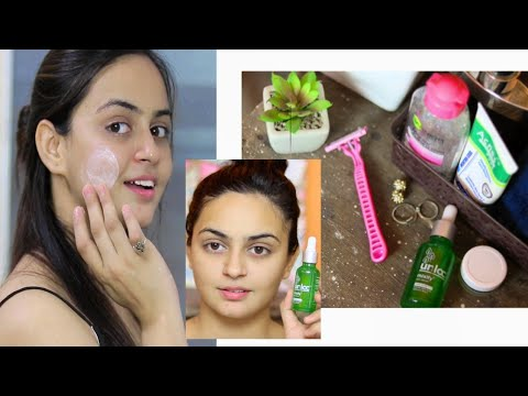 How I cured my Acne | Summer Skincare
