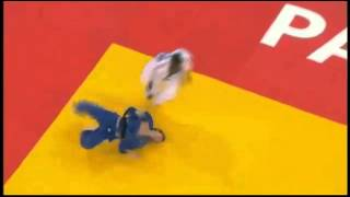 Dragin Judo Vine