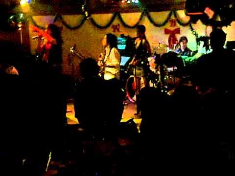 Paul Sapiera And Brown Sugar Band - Jump video