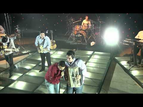 Banda Som e Louvor - DVD Sonho - 19 Homem das Mãos Furadas