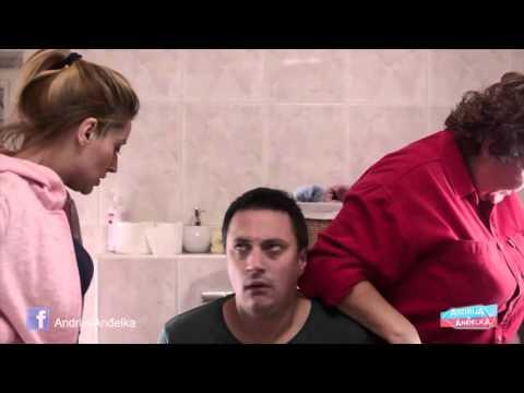 Andrija i Andjelka - U intimnosti kupatila