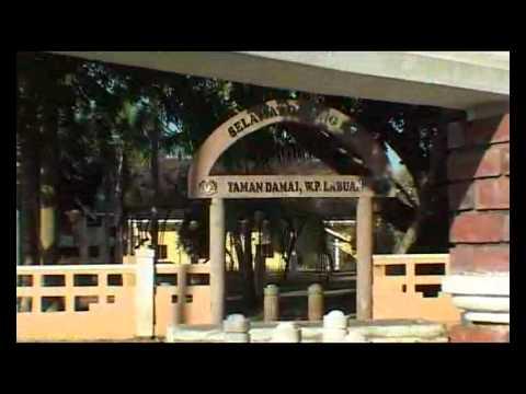 Labuan - Peace Park
