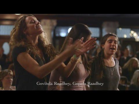 Radhe Govinda - Live With Lyrics