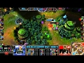 Lagu ALL vs MIL Highlights - 2014 EU LCS W11D3